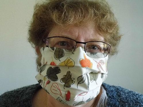 Non-medical face masks