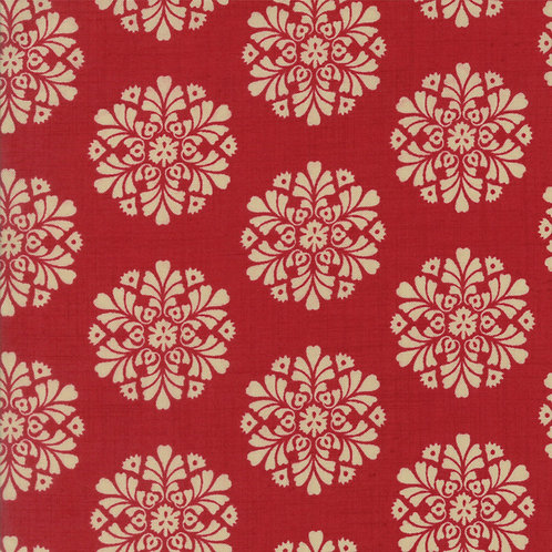 Moda French General Madame Rouge #13773-11