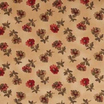 Moda Richmond Reds by Barbara Brackman #8303-13