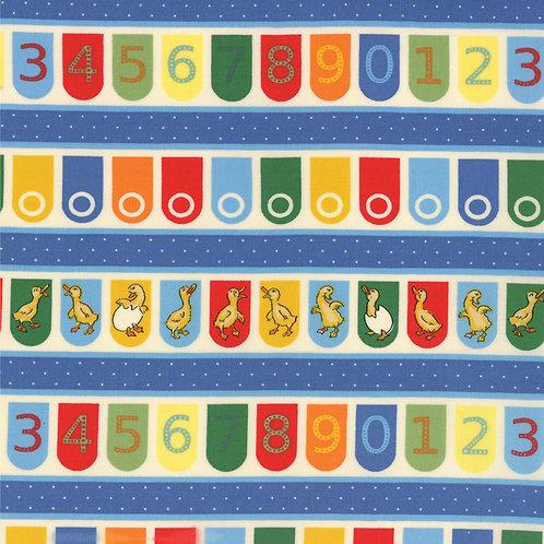 Moda Ducks in a Row 1930's fabric