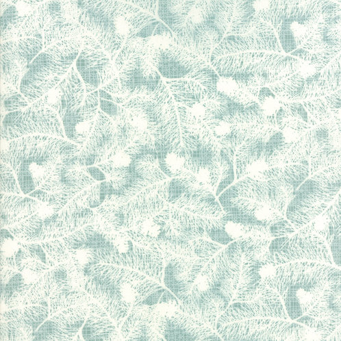 Return to Winters Lane FQ Bundle by Kate Spain for Moda