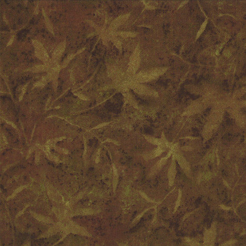 Moda Modascapes - Brown Maple #32823-24 (0525)
