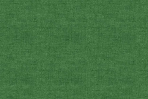 Makower Linen Texture fabric in Kiwi