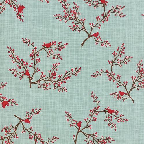 Moda Return to Winters Lane by Kate & Birdie Paper Co #13172-12