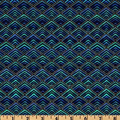 Timeless Treasures Plume fabric C8671 (0581)
