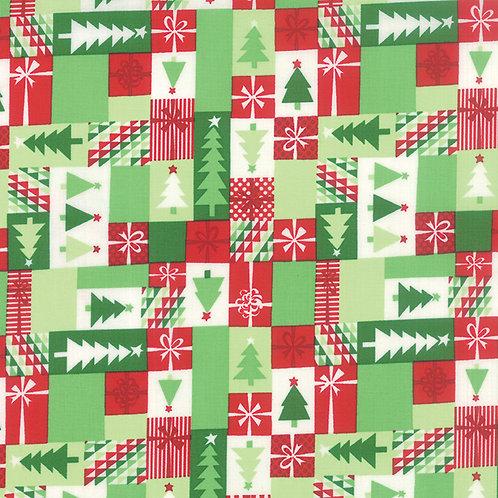 Moda Jingle by Kate Spain #27215-11