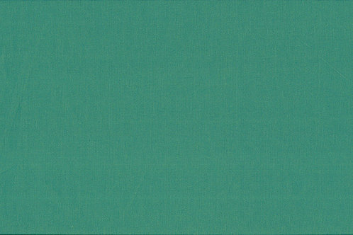 Makower Spectrum solid fabric in Teal