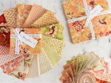 Boundless Posy Meadow Jelly Roll