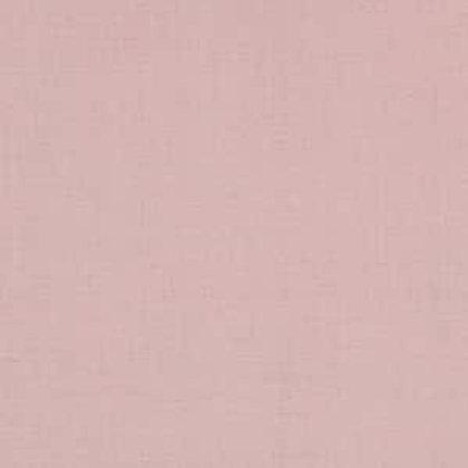 Robert Kaufman Cambridge Solid in Dusty Pink