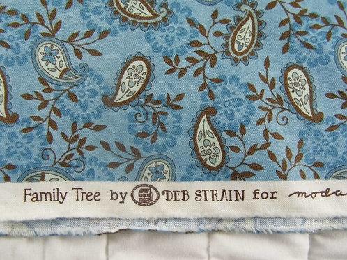 Moda Family Tree by Deb Strain