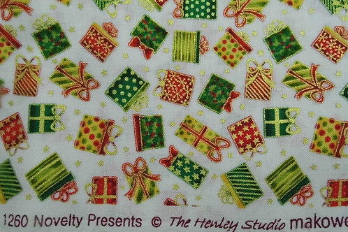Makower Novelty Presents by The Henley Studios