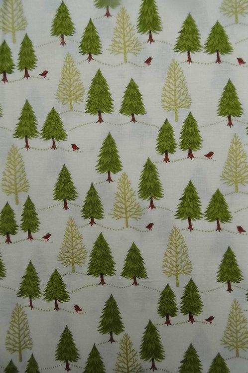 Makower Novelty Trees by Henley Studios