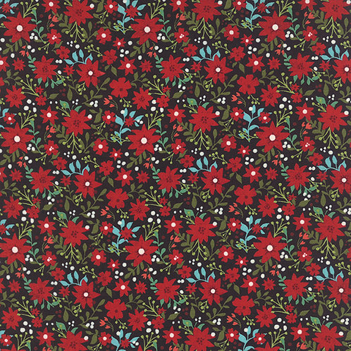 Moda Juniper Berry by Basic Grey #30432-18