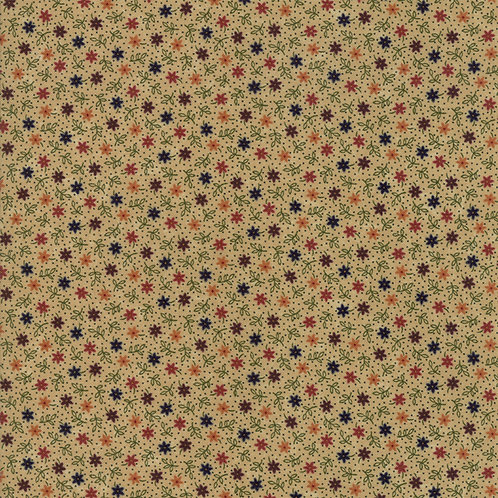Moda Fresh Cut Flowers by Kansas Troubles Quilters # 9563-11