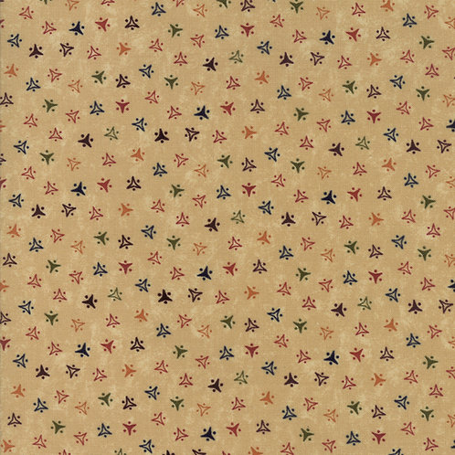 Moda Fresh Cut Flowers by Kansas Troubles Quilters # 9566