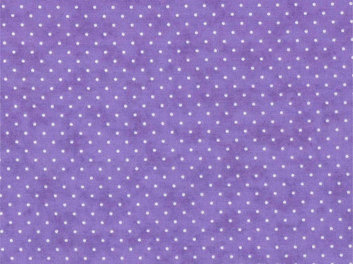 Moda Essential Dots in Lilac #8654-32