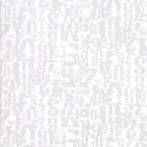 Moda Compositions by Basic Grey #30453-12