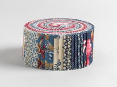 Boundless Heritage Home Jelly Roll