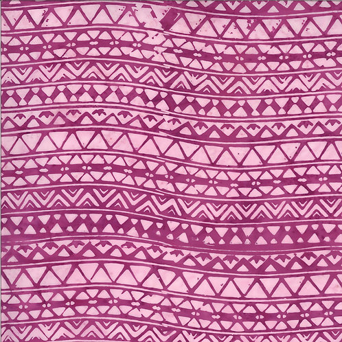 Moda Malibu Batik in Orchid # 4357-12