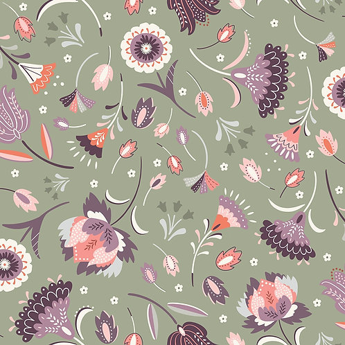 Elinor fabric from Dashwood Studios #1548 (0559)