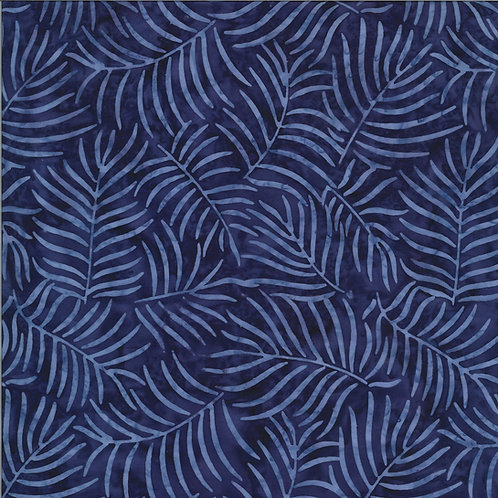 Moda Malibu Batik in Iris #4357-27