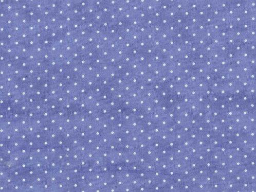 Moda Essential Dots in Mauve #8654-19