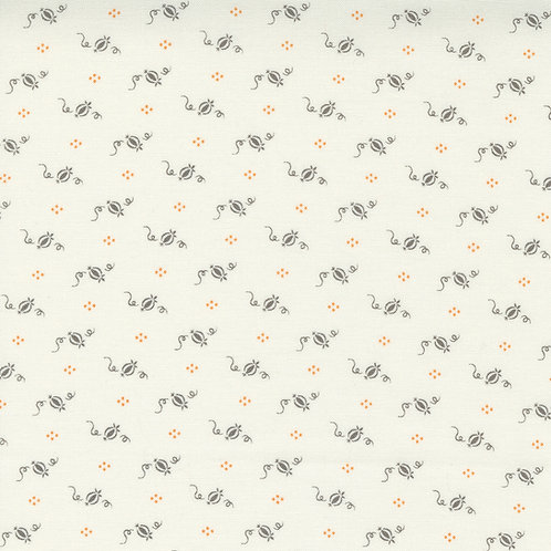 Moda Pumpkins and Blossoms by Fig Tree and Co 20427-27