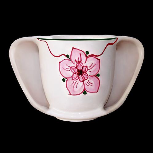 ToastyMUG Pink Flowers