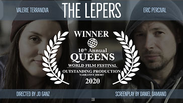 The Lepers QWFF Outstanding Production I