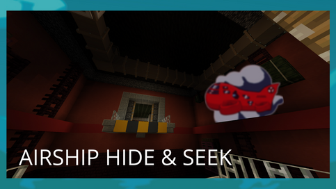 Airship Hide & Seek