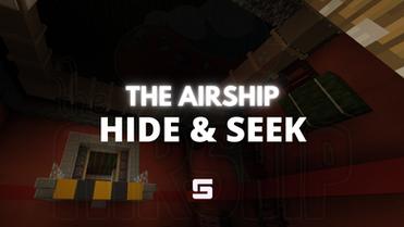 Airship Hide & Seek
