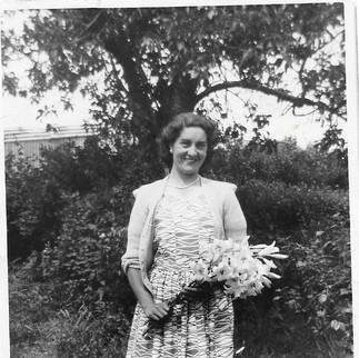 Phyllis Goody