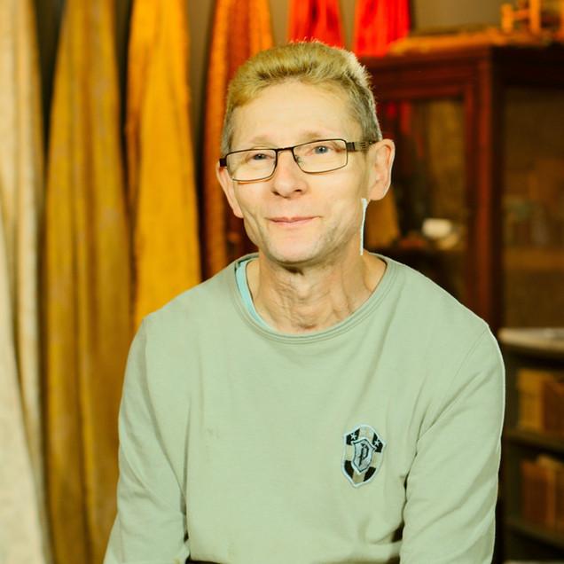 Paul Squirrell