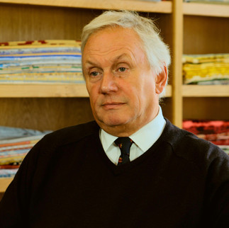 Richard Humphries