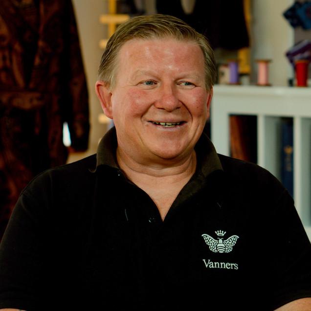 Colin Bowman