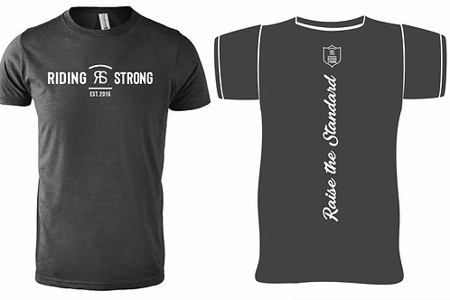 Riding Strong Tee