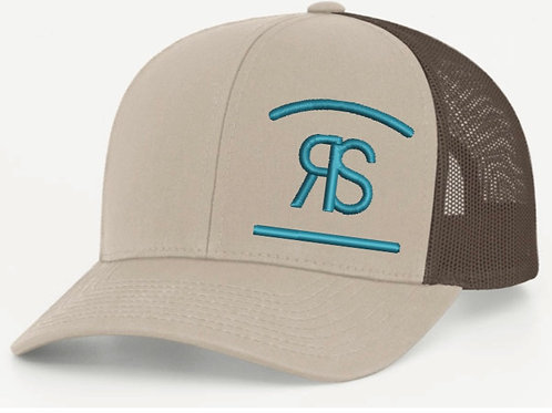 """Hutch"" Hat"