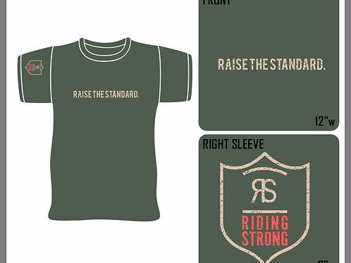 """""""Raise the Standard."""" Shirt"""