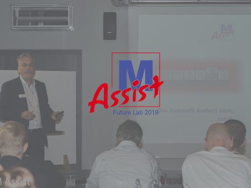 M Assist Future Lab 2019