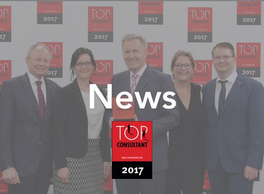 Top Consultant 2017
