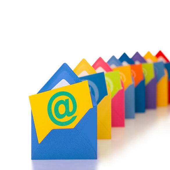 E-MAIL MANAGEMENT SERVICE