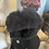 Thumbnail: Alpaca head-ear warmer -great for skiing ⛷! Or outside anytime  ❄️