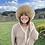 Thumbnail: Alpaca fancy fur hat