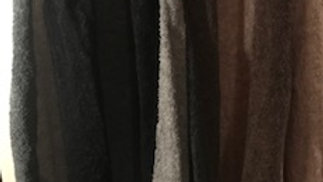 Alpaca Sweater Vest -handmade special design
