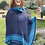 Thumbnail: Beautiful 100 percent alpaca shawl