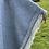 Thumbnail: Beautiful alpaca grey shawl