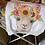 Thumbnail: Alpaca Cotten towels -assorted designs