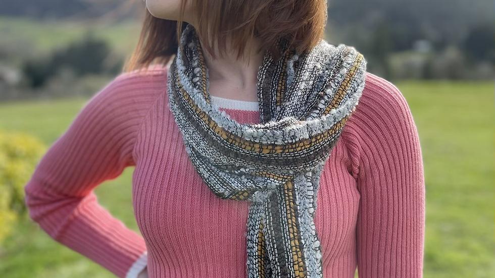 Beautiful Alpaca scarf