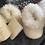 Thumbnail: Alpaca baby slippers