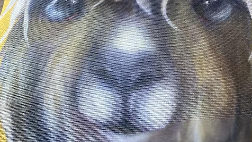Alpaca canvas bags